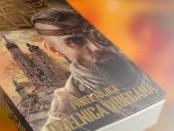 PawełCzaczytać recenzja książki Majka Dzielnica Obiecana
