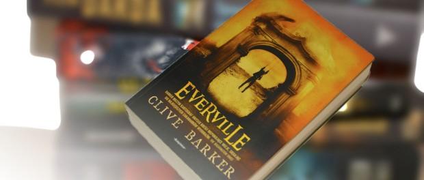 Clive Barker Everville czaczytać