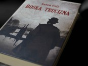 Czaczytać Recenzja książki Anton Cziż Boska Trucizna