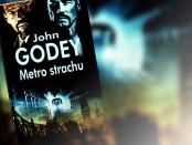 """Recenzja książki John Godey Metro Strachu"""" CzaCzytać"""