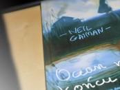 Neil Gaiman Ocean na końcu drogi czaczytać