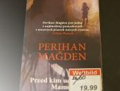Perihan Magden  Przed kim uciekamy mamo?