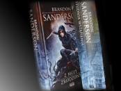 Brandon Sanderson Z Mgły Zrodzony, Studnia Wstąpienia czaczytać