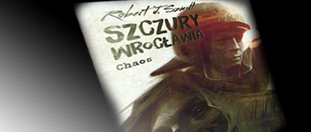 Robert J. Szmidt Szczury Wrocławia czaczytać
