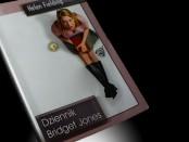 Recenzja książki Helen Fielding Dziennik Bridget Jones czaczytać