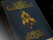 Recenzja książki Joseph Delaney Zemsta czarownicy czaczytać