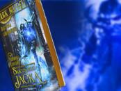 Recenzja książki Mark Hodder BURTONA I SWINBURNE'A W dziwnej sprawie Skaczącego Jacka Czaczytać