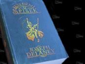 Joseph Delaney Wiedźmi spisek Czaczytać