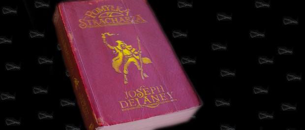 Joseph Delaney Pomyłka Stracharza Czaczytać