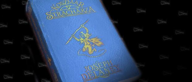 Joseph Delaney Koszmar stracharza Czaczytać