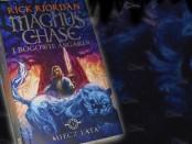 Rick Riordan Magnus Chase i Bogowie Asgardu. Miecz Lata Czaczytać