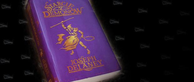 Joseph Delaney Starcie demonów Czaczytać