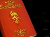 Joseph Delaney Krew Stracharza Czaczytać