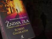 Robert Galbraith Żniwa zła Czaczytać