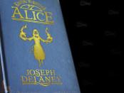 Joseph Delaney Alice Czaczytać