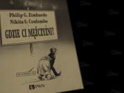 Philip G. Zimbardo, Nikita S. Coulombe Gdzie Ci Mężczyźni Czaczytać