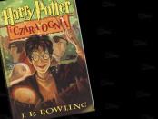 J.K. Rowling Harry Potter i Czara Ognia Czaczytać