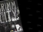 Jakub Ćwiek Grimm City WILK! Czaczytać