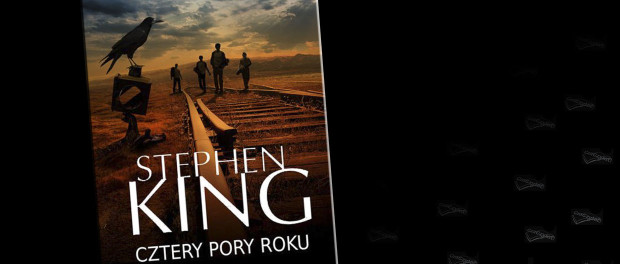 Stephen King Cztery Pory Roku czaczytać