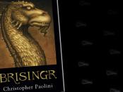 Christopher Paolini Brisingr Czaczytać