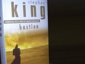 Stephen King Bastion Czaczytać