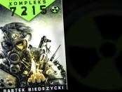 Bartek Biedrzycki Kompleks 7215 Czaczytać