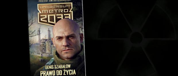 Denis Szabałow Prawo do życia Czaczytać