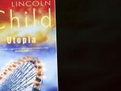 Lincolm Child Utopia Czaczytać