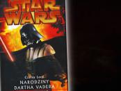 James Luceno Czarny Lord: Narodziny Dartha Vadera Czaczytać
