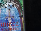Terry Brooks Miecz Shannary Czaczytać