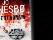 Jo Nesbo Pentagram Czaczytać