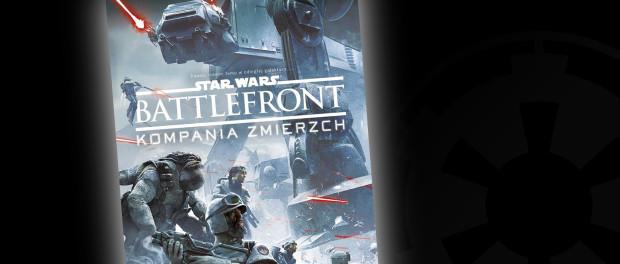 Alexander Freed Star Wars: Battlefront. Kompania Zmierzch Czaczytać