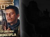 Artur Chmielewski Achromatopsja Czaczytać