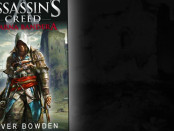 "Oliver Bowden Assassin's Creed: Czarna BanderaOliver Bowden ""Assassin's Creed: Czarna Bandera Czaczytać"