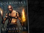 Michał Gołkowski Komornik Rewers Czaczytać