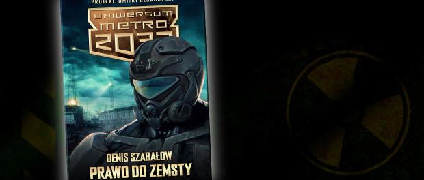 Denis Szabałow Prawo do Zemsty Czaczytać