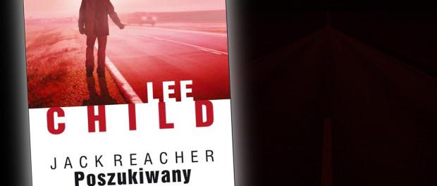 Lee Child Poszukiwany Czaczytać