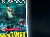 Aneta Jadowska Szamańskie Tango Czaczytać