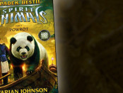 Varian Johnson, Spirit Animals. Upadek Bestii. Powrót Czaczytać