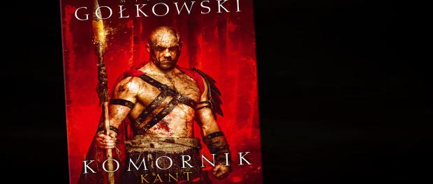 Michał Gołkowski Komornik III. Kant Czaczytać
