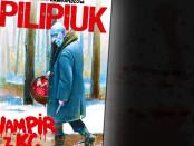 Andrzej Pilipiuk Wampir z KC Czaczytać