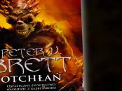 Peter V. Brett Otchłań Księga II Czaczytać