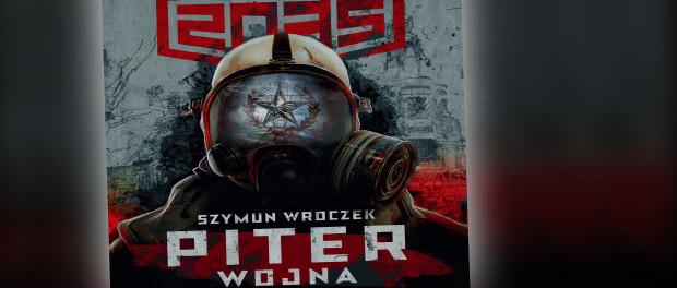Szymun Wroczek Piter Wojna Czaczytać