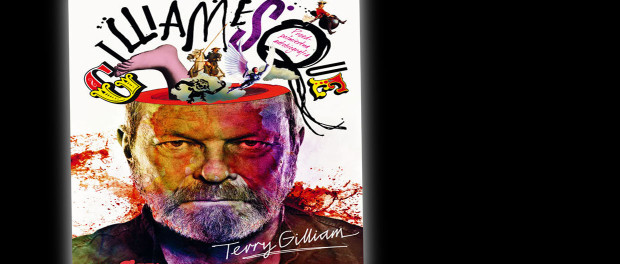 Terry Gilliam Gilliamesque czaczytać