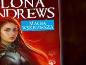 Ilona Andrews Magia Wskrzesza Czaczytać