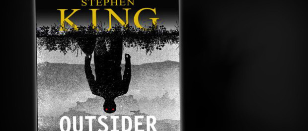 Stephen King Outsider Czaczytać