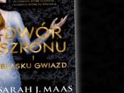 Sarah J. Maas Dwór Szronu i blasku gwiazd Czaczytać