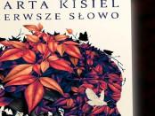 Marta Kisiel Pierwsze Słowo