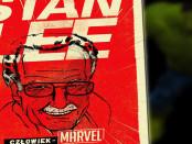 Bob Batchelor Stan Lee. Człowiek- Marvel Czaczytać