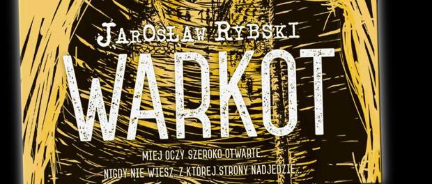 Jarosław Rybski Warkot Czaczytać